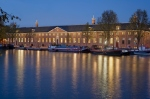 Musée Hermitage Amsterdam - Café Neva