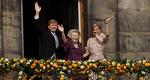 La monarchie néerlandaise en 2013